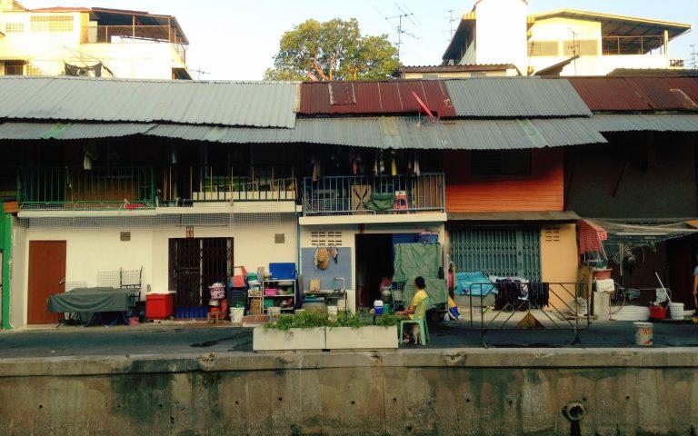 Индийский квартал в Бангкоке 8