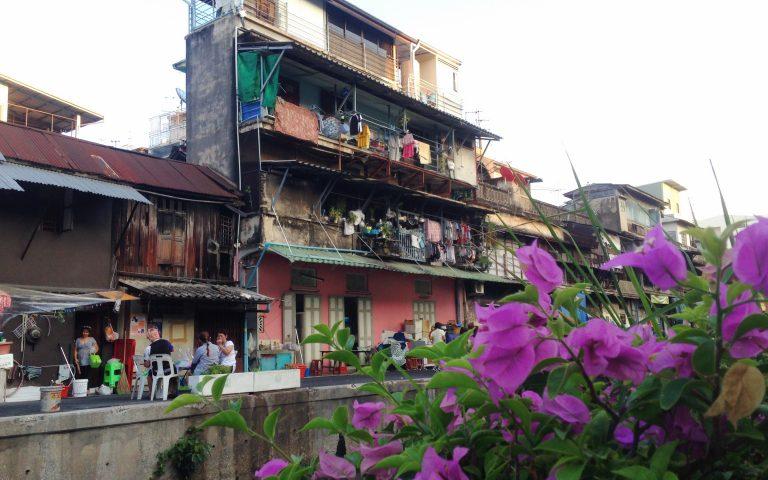 Индийский квартал в Бангкоке 9