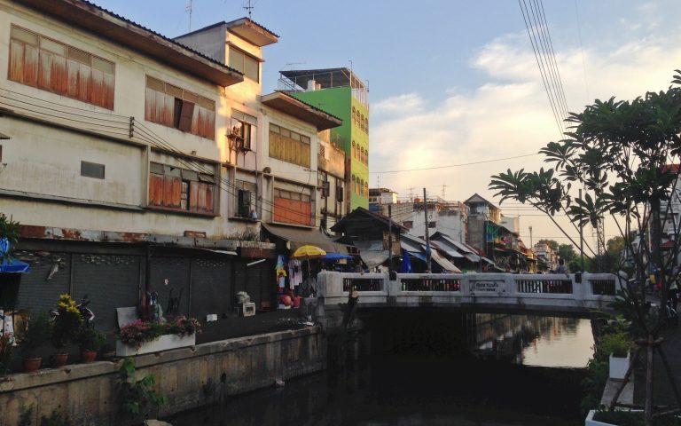 Индийский квартал в Бангкоке 10