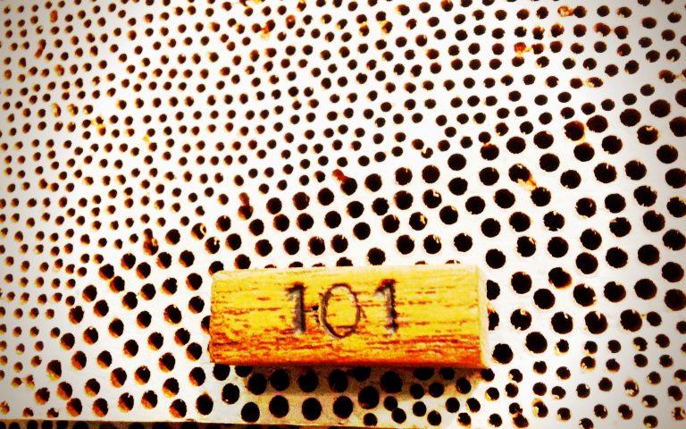 Цифра каждый вторник (101)