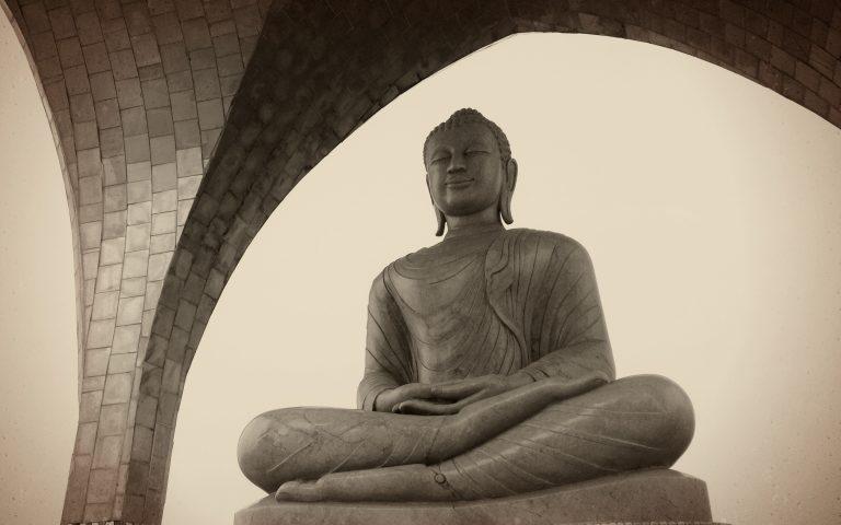 Будда внутри тебя