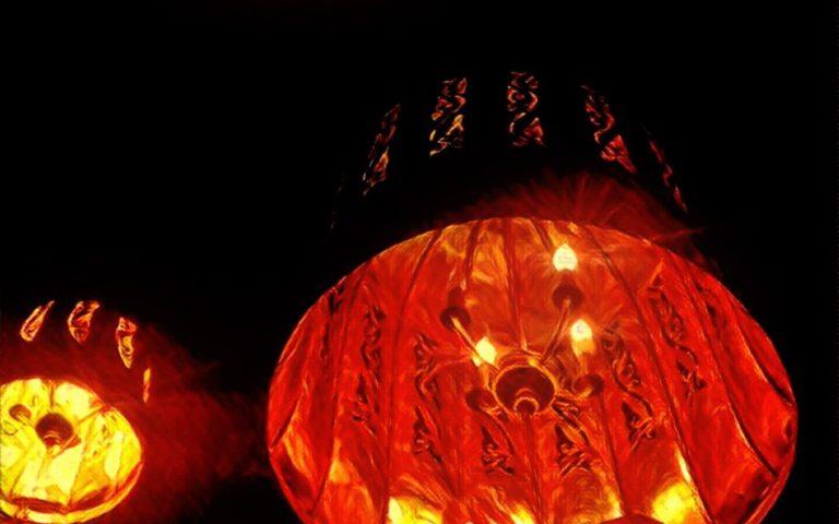 Огненные Медузы