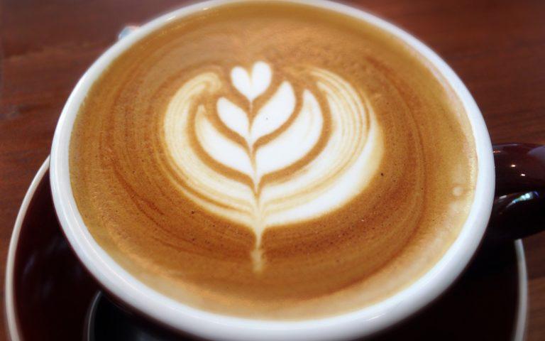Плати за кофе больше!