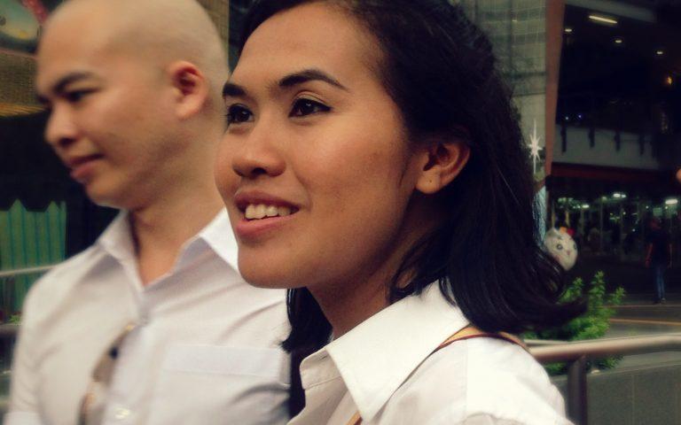 Бангкок в лицах 12