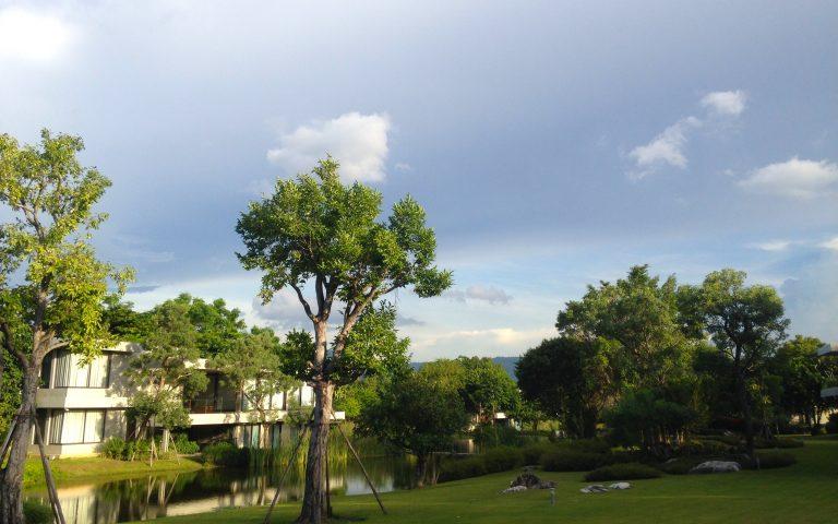 Музей современного искусства Khao Yai 3
