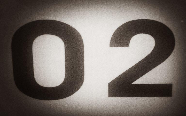 Цифра каждый вторник (02)