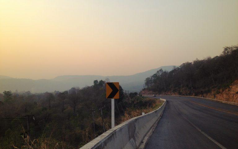 Дороги, по которым мы едем №44