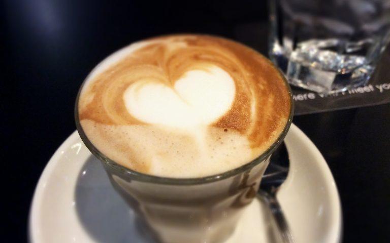 Потому что это – хороший кофе