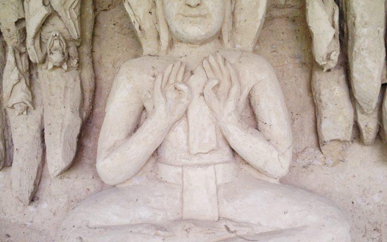 Песочный Будда 2