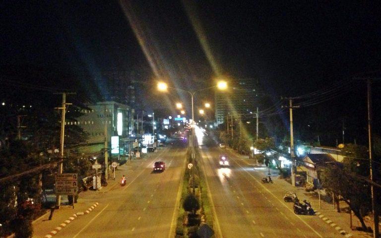 Ночной Хуа Хин