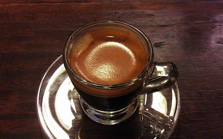Почему же кофе и кофейни?