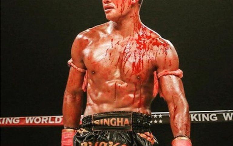 Про тайский бокс