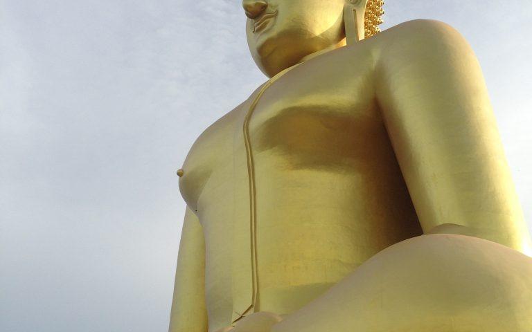 Great Buddha of Thailand 5