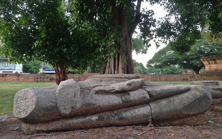 Будды Аюттхаи 2