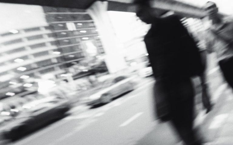 Бангкок идущий 3
