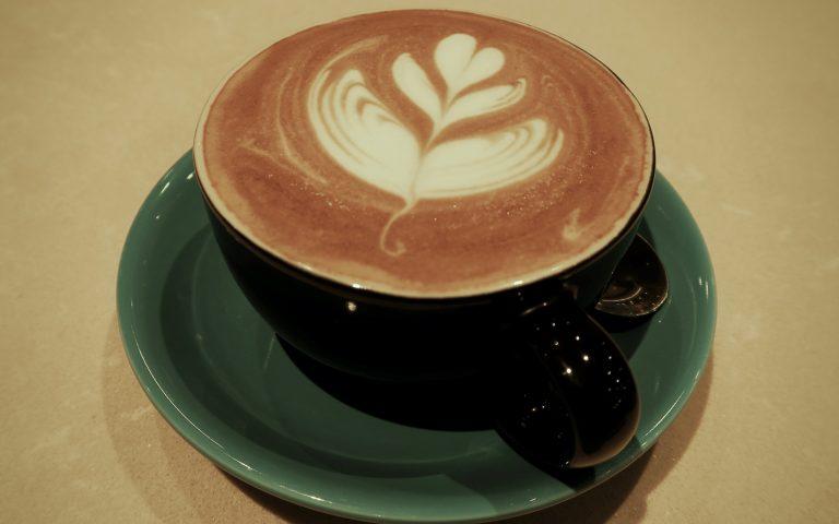 Кофейная нестабильность