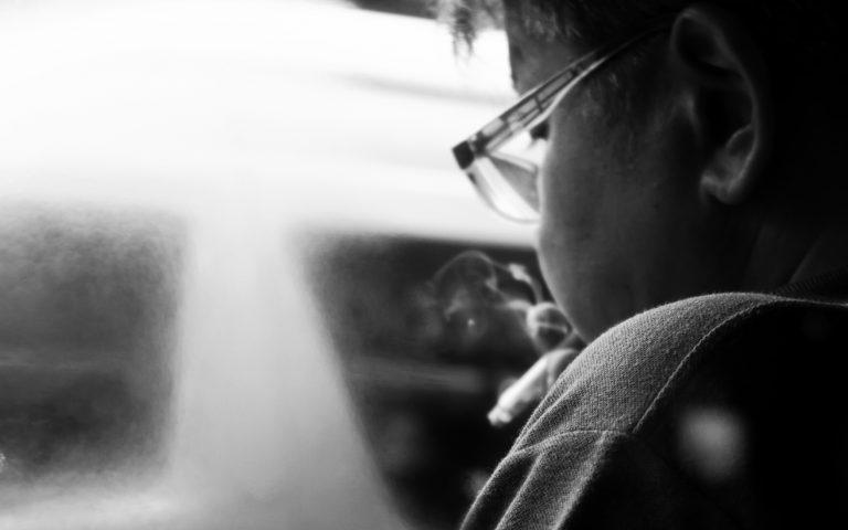 Курильщик 4