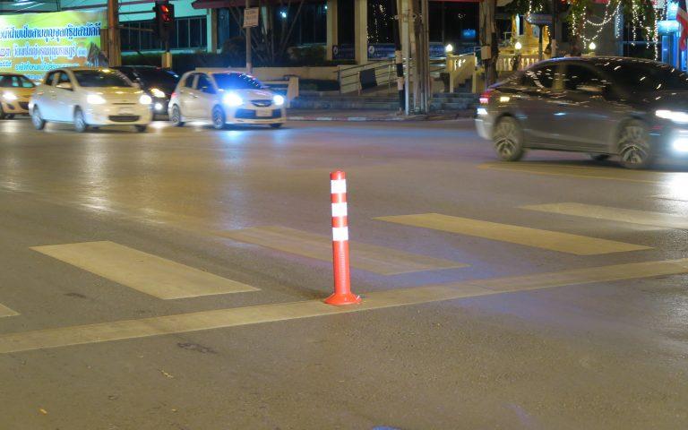 Изобретение дорожной полиции