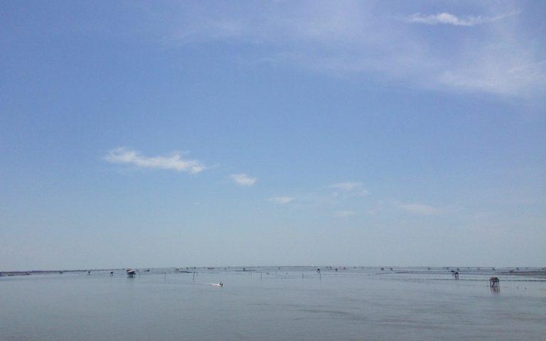 Рыбацкий горизонт