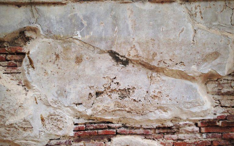 Проект «Бодхидхарма сидел». Стена №7