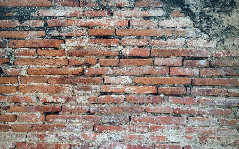 Проект «Бодхидхарма сидел». Стена №9