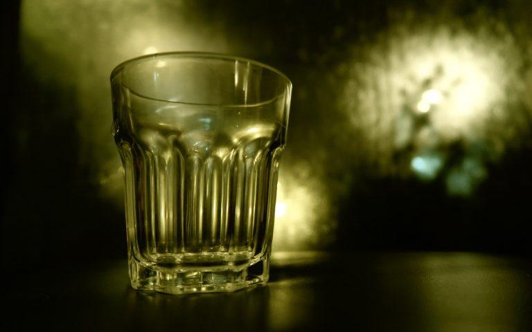Буддийский стакан