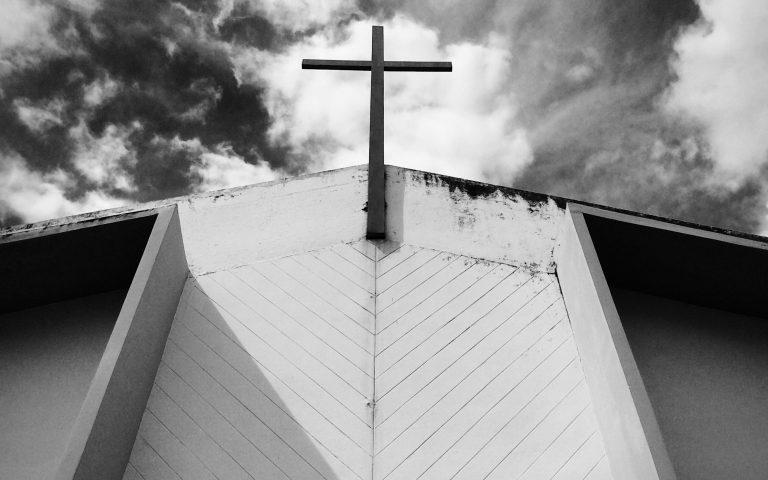 Какой же Бангкок без христианства?!