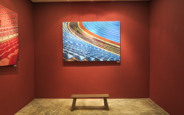 Third Rock Gallery 2