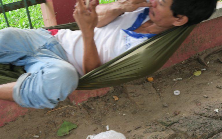 Камбоджийская Жизнь в одной картинке