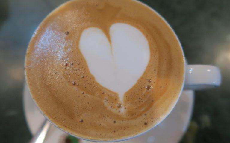 Founan Cafe – обжарщики кофе из Пномпеня