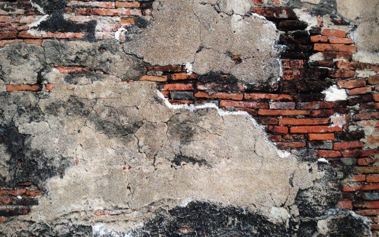 Проект «Бодхидхарма сидел». Стена №15