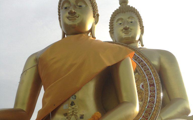 Два Будды