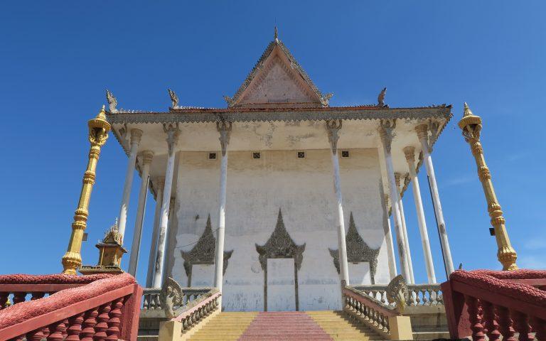 Буддийские храмы Камбоджи 5