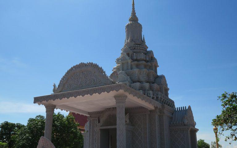 Буддийские храмы Камбоджи 7