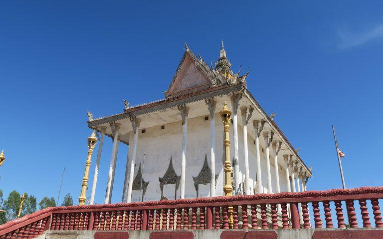 Буддийские храмы Камбоджи 8