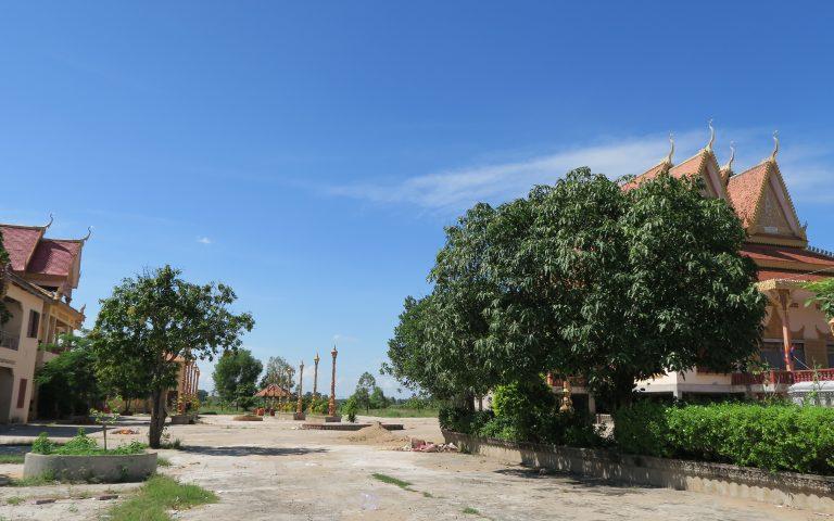 Буддийские храмы Камбоджи 9