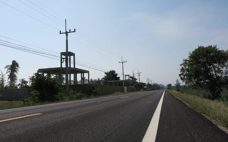 Дороги, по которым мы едем №60
