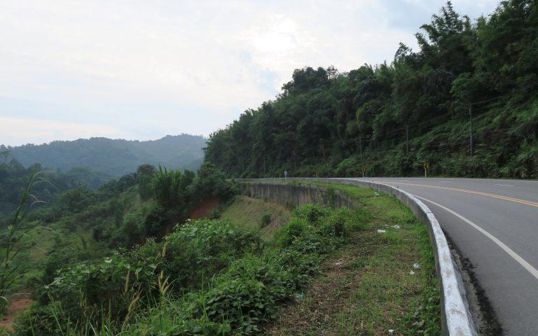 Дороги, по которым мы едем №55