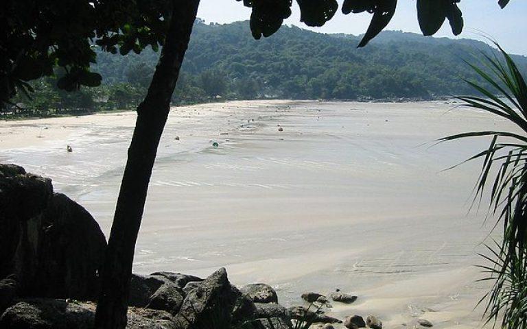 Цунами 2004 года, Таиланд 12 лет спустя