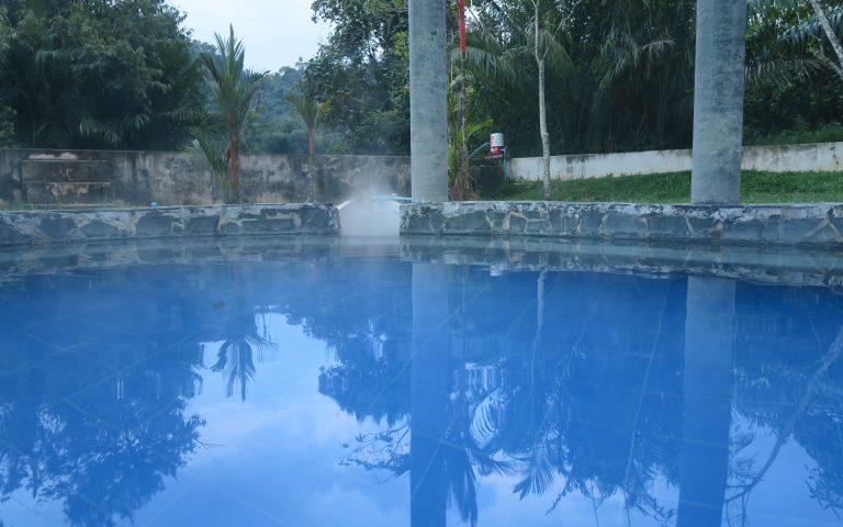 Rommanee Hot Springs
