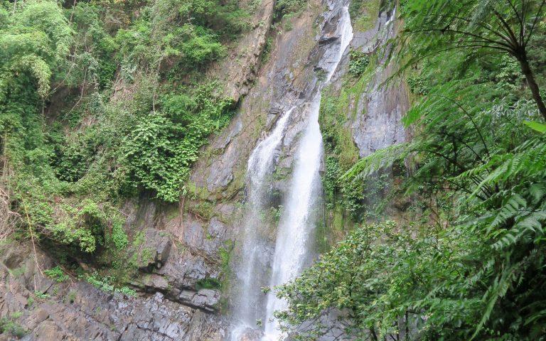 Водопад Tam Nang 3