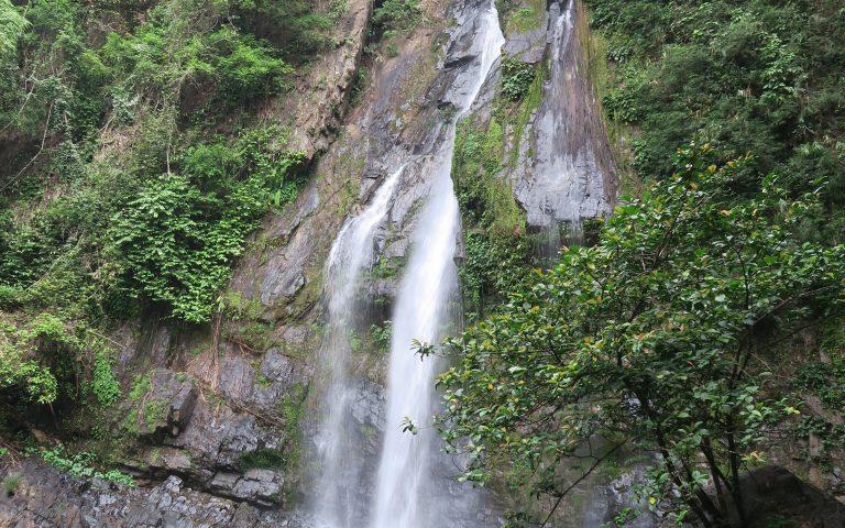 Водопад Tam Nang 2