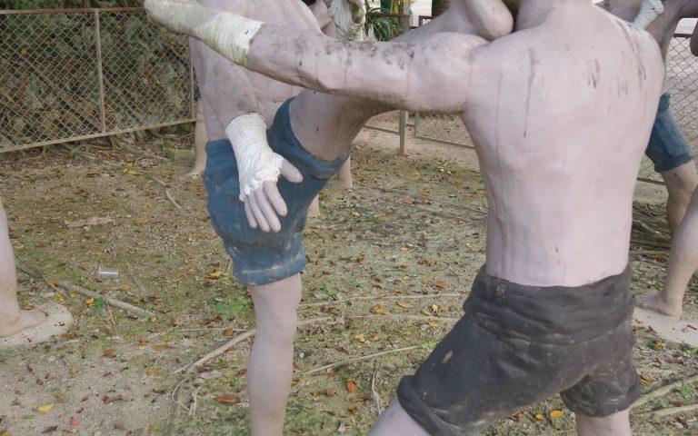 Муай Боран – древний бокс 5