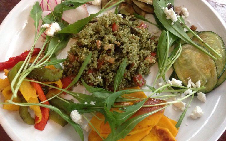Интереснейший салат от шеф-повара