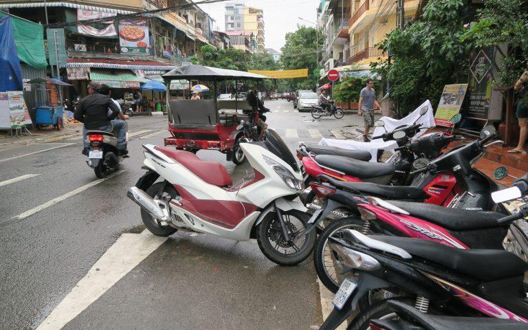 Особенности национальной парковки 3