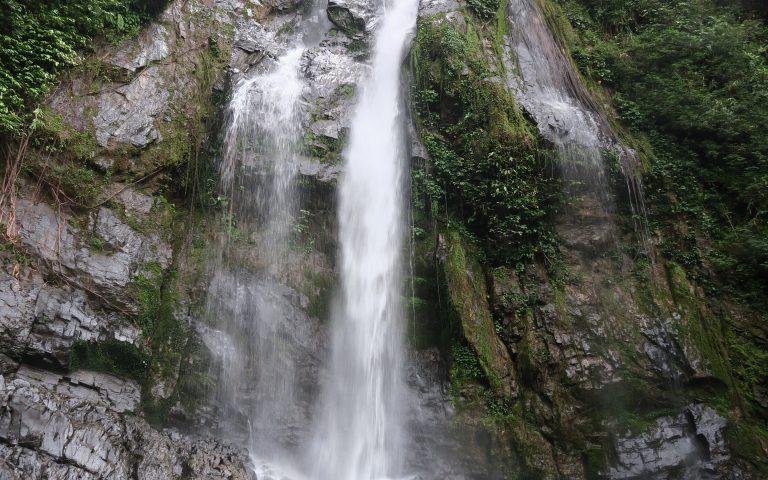 Водопад Tam Nang 4