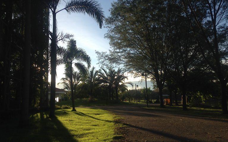 Парк Bueng Thung Sang 6