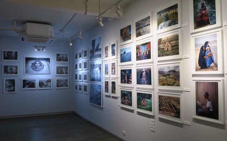Выставка Steve McCurry 3