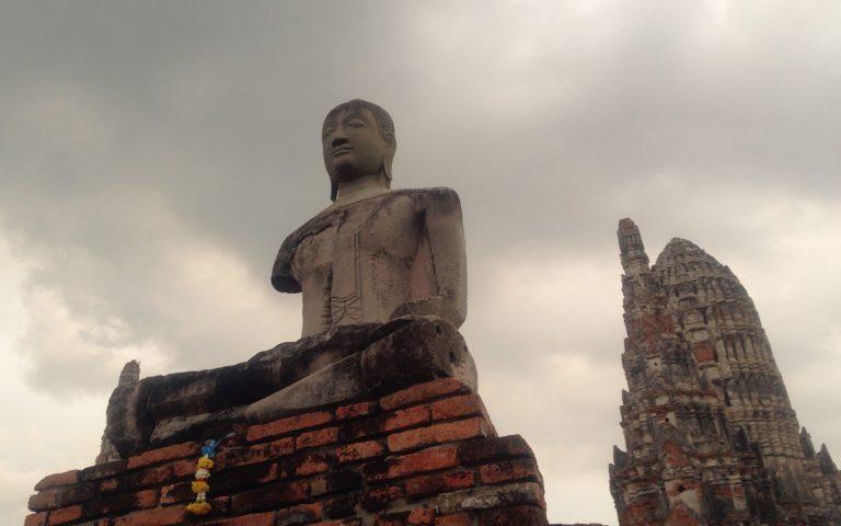 Будда аюттхайский
