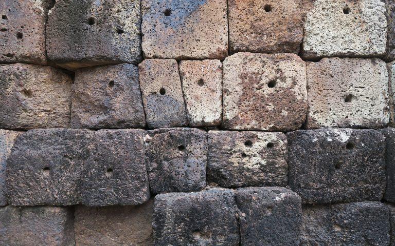 Проект «Бодхидхарма сидел». Стена №22